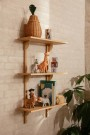 Ferm Living Pear Braided Storage Small thumbnail