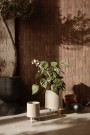 Ferm Living - Bau Pot - Large - Cashmere thumbnail